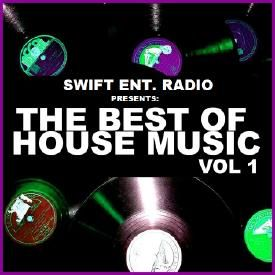 BEST OF HOUSE MUSIC VOL.1