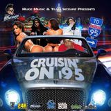DJ Seizure - Cruisin' on i95 Cover Art