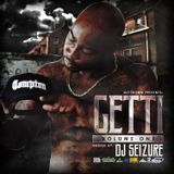 DJ Seizure - Getti vol. 1 Hosted by DJ Seizure Cover Art