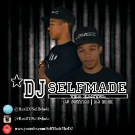 You & Your Friends (DJ SelfMade Mix)