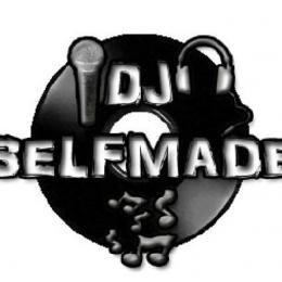 DJ SelfMade - NNF Cover Art
