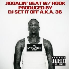 Jiggalin' Beat *WITH HOOK*