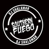 Dj Shalamar/SouthernFuego Branding - DJ Shalamar - Fooling Around (Promo Song) Cover Art