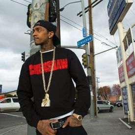 Nipsey Hussle ft Vernardo...Be Here For A While (Dj Shawne Blend God Rmx)