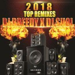 DJ SHOL X DJ BREEDY 2018 TOP REMIXES - REGGAE SAX RIDDIM -ALKALINE