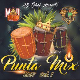 PUNTA MIX 2017-DJ SHOL