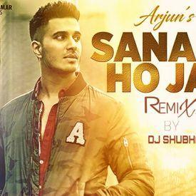 Arjun-Sanam Ho Jaa (Remix)
