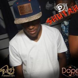Hip-Hop Mega Mix 2 (2011-2012)