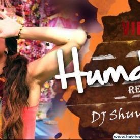Humdard - Ek Villain (Remix) DJ Shuva & DJ Ani