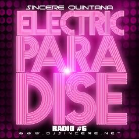 Electric Paradise Radio: #06