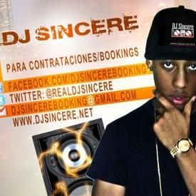 DJ Sincere - Club Bangaz Mix (Hip Hop Edition)