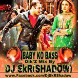 "Dj SkR Shadow - Baby Ko Bass Pasand Hein Dik""Z Remix-DJ SkR Shadow Cover Art"