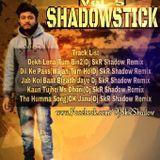 Dj SkR Shadow - Shadowstick Vol5 Cover Art