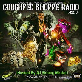 Nicki Minaj Future Gucci Mane Lil Uzi Vert Travis ScottCougheeShoppeRadio