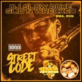 STREET CODE     SLID AND WRECKED