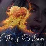 DJ Slugga - The 5 Senses Cover Art
