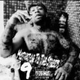 DJ Slugga - Motivation To The Streets 9 #MTTSIX Cover Art