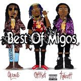 DJ Slugga - Best Of Migos Cover Art