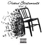DJ Slugga - Closed Statements 2 Cover Art