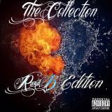 DJ Slugga - The Collection (RnB Edition) Cover Art