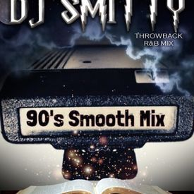 SMOOTH THROWBACK R&B MIX 10-19-17