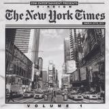 @Promomixtapes - The New York Times Vol. 1  hosted by Dj Smoke Cover Art
