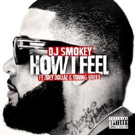 How I Feel Ft. Zoey Dollaz & Young Breed (CDQ)
