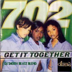GET IT TOGETHER (DJ Smoov Beatz Blendz)