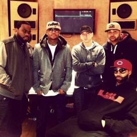 Juggernauts [Smu Remix] (Featuring Eminem) [Produced by The Klasix]
