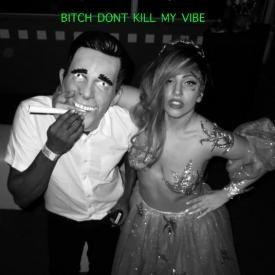 Bitch, Don't Kill My Vibe [Smu Remix]