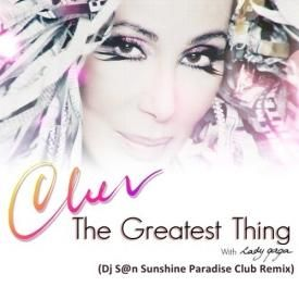 The Greatest Thing 2014 (Dj S@n Sunshine Paradise Club Remix)