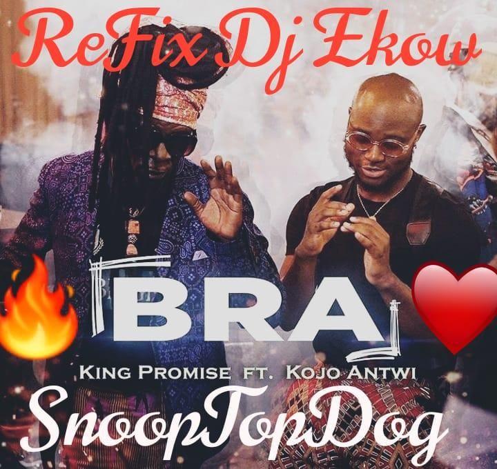 BrA / ReFiX EkoW SNoop TopDoG GhanaiaN AfrObeat PoP 2019 by