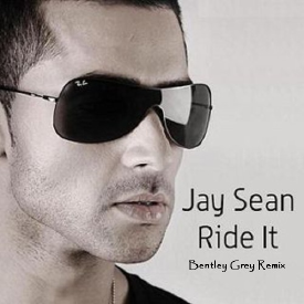 Jay SeaN Ride It / Hyped RetwiSt DJ SNoop TopDoG RNB