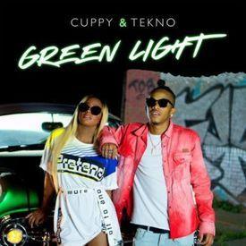 GreeN Light / Ft TekNo / RetwiSt DJ eKoW TopDoG Naija AfrObeat DaNceHalL 20