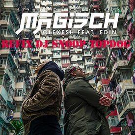 MagisCh / ReFiX DJ SNoop TopDoG GerMaN PoP