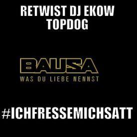 Was Du Liebe Nennst / RetwiSt DJ EkoW TopDog GermaN MiD RNB 2017