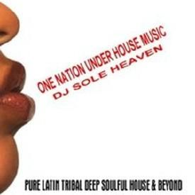One Nation Under House Music (Memorial Day Mix 2015)