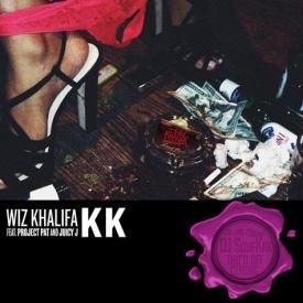 Wiz Khalifa Ft. Juicy J & Project Pat - KK C&S