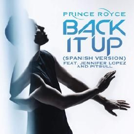 Back It Up [Feat. Jennifer Lopez & Pitbull] NEW