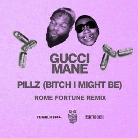 Pillz (Rome Fortune Remix)