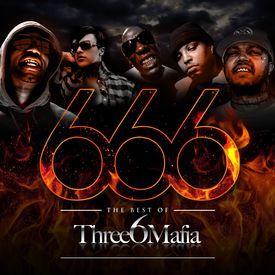 14 I'm So High - Three 6 Mafia
