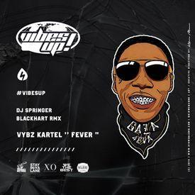 Fever [DJ Springer x Black Hart] Remix