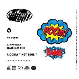 Hot Tool [DJ Springer x Blackhart] Remix