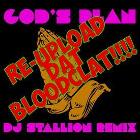 GOD'S PLAN - DJ STALLION REMIX