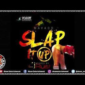 Slap It Up February 2018