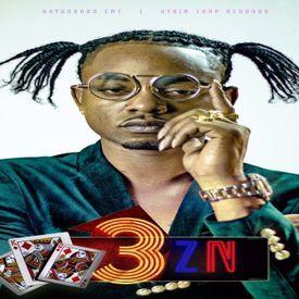 RYGIN KING - 3ZN (Audio)