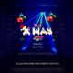 THE X'MAS JAMZ // 25-12-2020 //instagram @ dj_stony