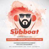 Dj subboat - SUBMIX 08 VALENTINE Cover Art
