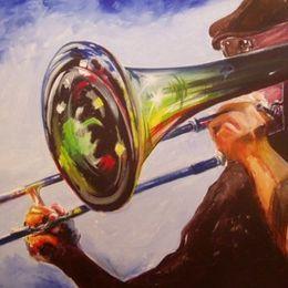 DJ Sule - Trombone Rhapsody Cover Art