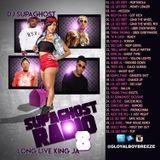 Dj - SupaGhost - Supaghost Radio Pt 8 Cover Art